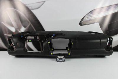 Porsche 911 996 Armaturenbrett mit Beifahrerairbag Dashboard LEDER