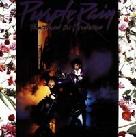 Prince - Purple Rain NEW CD