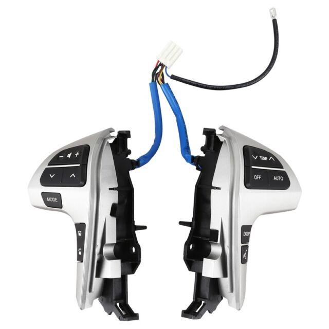Auto Steering Wheel Audio Control Button Switch For Toyota Hilux Vigo Corol Z7V3