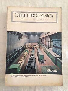 L-039-Elettrotecnica-rivista-mensile-n-3-marzo-1965