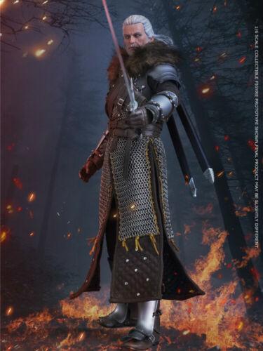 Pre-order 1//6 WAR STORY WS005 Demon Hunter