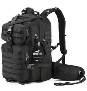 Military-Tactical-Backpack-Army-MOLLE-Bug-Out-Bag-Pack-Survive-Hiking-Kit-Gear