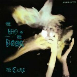 The-Cure-The-Head-On-The-Door-NEW-CD