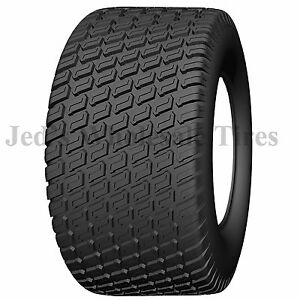 16X6.50-8 Deestone D266-Turf Load Range B 166508 Tire