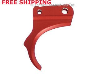 Pike-Arms-for-Ruger-10-22-1022-Billet-Trigger-Red