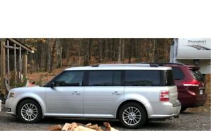 2013 Ford Flex AWD