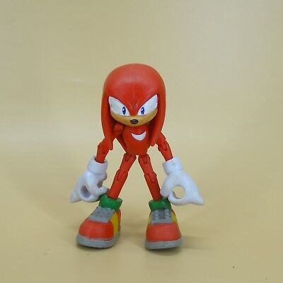 "Sonic The Hedgehog storm action Figures 3/"" old loose"