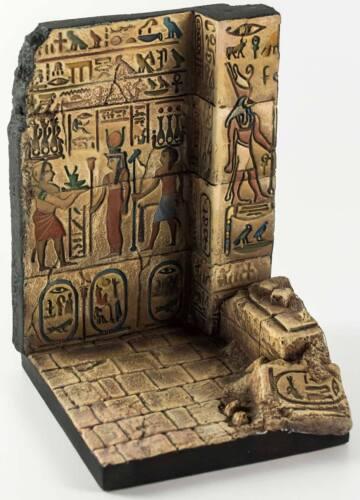 Terra Models Accessories TM-EGTB54 Egyptian Tomb Scenic base 54MM
