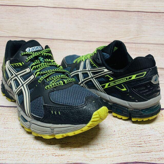 Asics Men's GEL-KAHANA 7 Running Shoes (T4G0N) Size 9 EUC