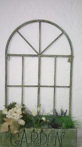 Deko Fenster Blumenkasten Garden Deko Fenster Metall Shabby Vintage