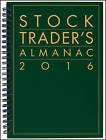 Stock Trader's Almanac by Jeffrey A. Hirsch (Paperback, 2016)