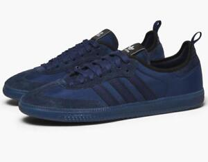 huge selection of 07b56 30623 Details about Adidas Tobacco C.P. Company Samba CP Dark Blue CG5957