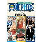 One Piece (Omnibus Edition), Vol. 14: Includes Vols. 40, 41 & 42: Volumes 40-41-42 by Eiichiro Oda (Paperback, 2015)