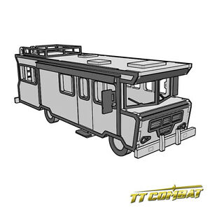 TTCombat-City-Scenics-DCS063-Atlanta-RV