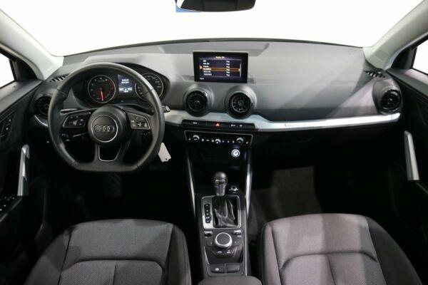 Audi Q2 1,4 TFSi 150 Sport S-tr. - billede 5