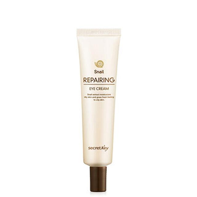 [SECRET KEY] 2015 New Snail Repairing Eye Cream 30g/Korea cosmetic