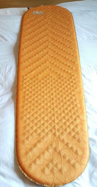 Women's Specific Pro-Lite Plus Thermarest Sleeping Mat