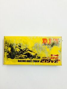 Go-Kart-Chain-DID-Chain-O-Ring-112L-NEW