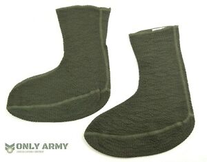 French-Army-Tent-Socks-Over-Socks-Indoor-Comfortable-Warm-Thermal-Lightweight