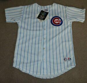 Chicago Cubs Fukudome #1 t-shirt NWT sz 7