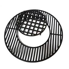 Silver 25047 Rosle Grill Attachment Rösle BBQ Gourmet Ring No.1 F//G 60
