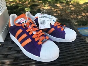 get new to buy buying cheap Details about Adidas Superstar Shoes - Missy Elliot - Music 35th  Anniversary Rare Size 9.5