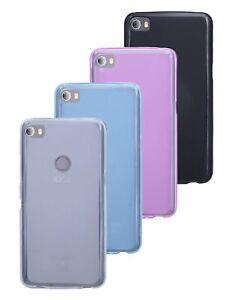 Alcatel-IDOL-5s-6060x-Accessori-GUSCIO-per-cellulare-Bumper-Colore-A-Libera-Scelta