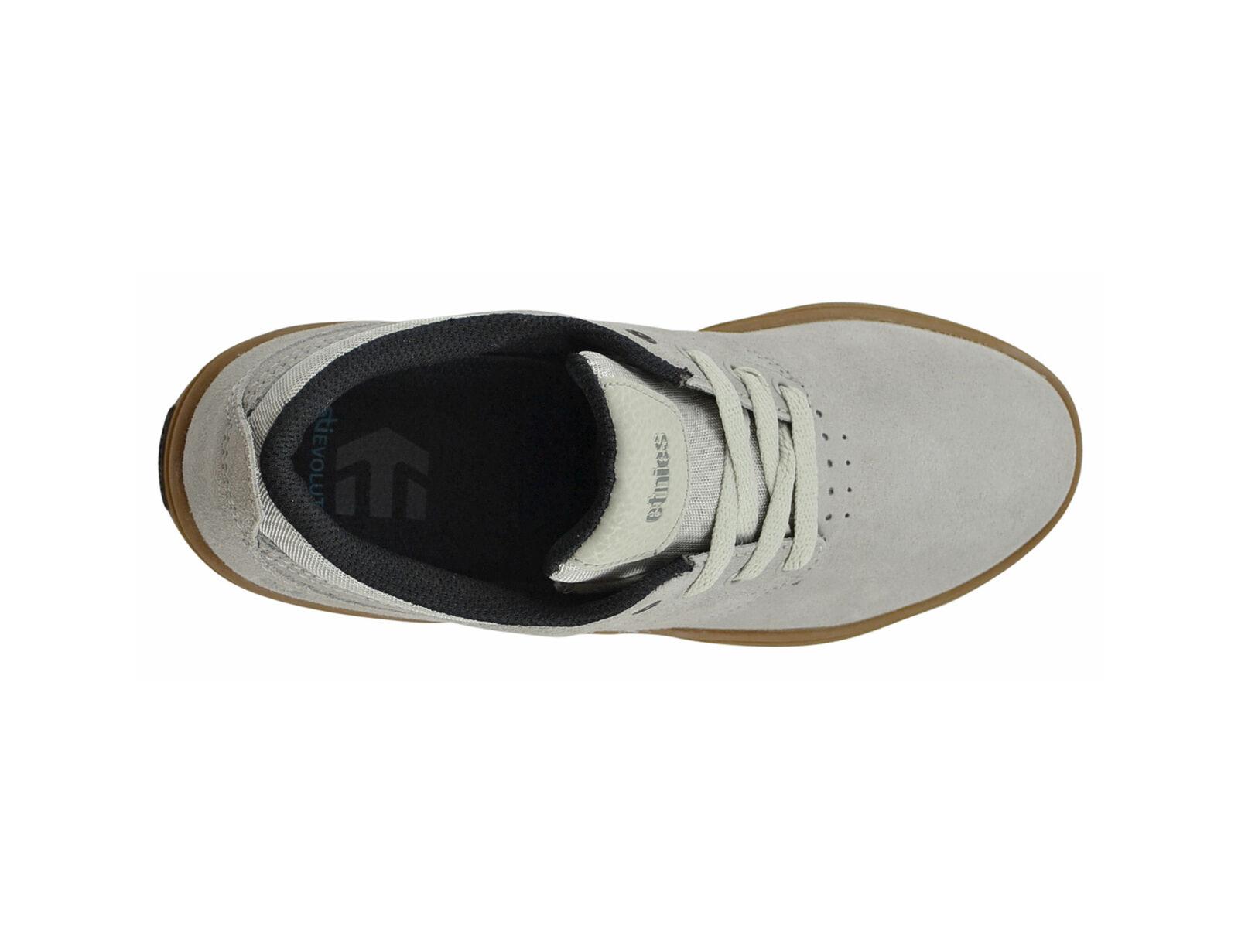 Etnies Jameson MT Weiß gum gum gum Skater Turnschuhe Schuhe weiß 032be0