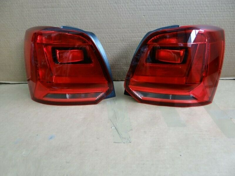 VW POLO TSI 14/17 BRAND NEW TAILIGHTS FOR SALE PRICE:R750 EACH