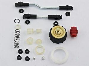 Kit-reparation-levier-boite-de-vitesse-NEUF-pour-5-VW-GOLF-MK1-cabriolet-boite