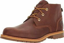 Timberland Larchmont Chukka Men's Wide Hiking Boots 12 W (New)