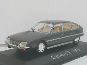 1-43-CITROEN-CX-2400-PALLAS-1976-COCHE-DE-METAL-A-ESCALA-SCALE-CAR-DIECAST