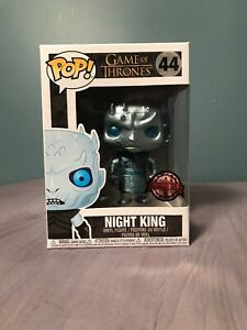 NIGHT-KING-METALLIC-44-Funko-Pop-HBO-Game-of-Thrones-Special-Edition-Exclusive