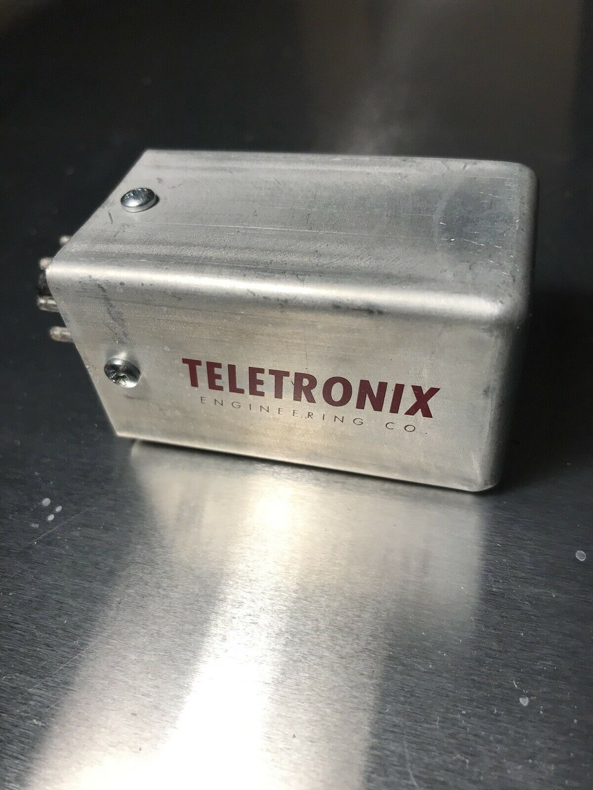 Teletronix Universal Audio - UA La2a Original T4b