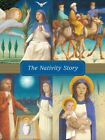 Nativity Story Deluxe Notecard Collection by Galison.
