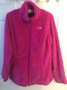 Womens Jacket North The Face Pink IvSE86wxUq