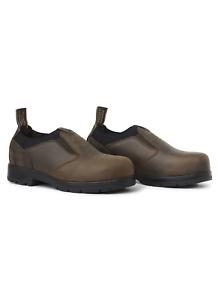 Mountain Horse Predective Loafer Xtr Lite Boot - Brown