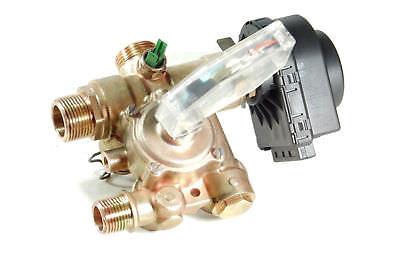 Biasi Garda M90F.24S M90F.28S M90F.32S vanne de dérivation actionneur moteur BI1101102