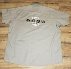 Reel Big Fish T-shirt American Ska Punk Band Music Black White T-shirt S-2XL