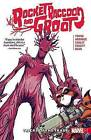 Rocket Raccoon and Groot Vol. 1: Tricks of the Trade by Skottie Young (Paperback, 2016)