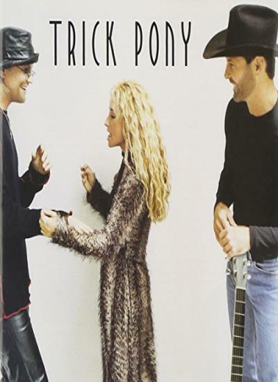 Trick Pony By Trick Pony CD, Mar-2001, Warner Bros.  - $2.80