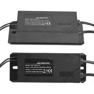 Neon Transformer - Neon Licht Zeichen Elektronische Transformer Netzteil 7.5KV