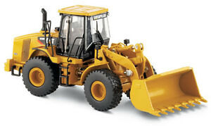 Norscot-Caterpillar-950-H-Wheel-Loader-Cat-55196-950H