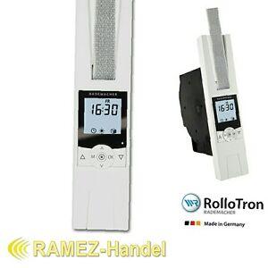 Gurtwickler Bis Max 60kg 23 Mm Gurt Elektrischer Rolladen Rollotron