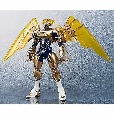 Premium Limited SH Figuarts theater version TIGER & BUNNY -The Rising- Golden Ry
