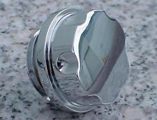 Show Chrome Oil Filler Cap for Suzuki VL 800 Intruder Volusia 01-04 82-205