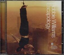 Robbie Williams - Escapology Cd Ottimo