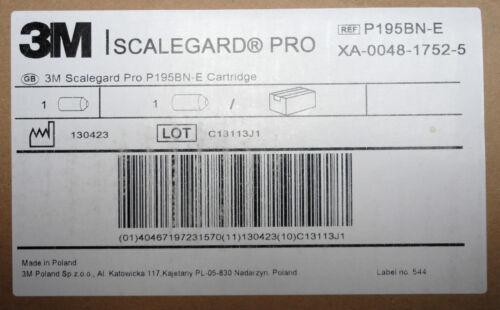 3 m Scaleguard Pro XX004818321 SGP195 P195 BN-E P195BN-E Cartouche de filtre à eau