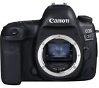 Canon EOS 5D Mark IV 30,4 Mp 4K Ultra HD (Solo Cuerpo) - Negro (1483C002)