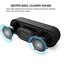 miniatura 3 - Altavoces Bluetooth, Altavoz portátil 12W tribit Xsound ir fuerte sonido estéreo, 24